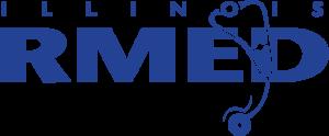 RMED logo